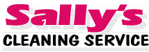 Sallys Cleaning Service